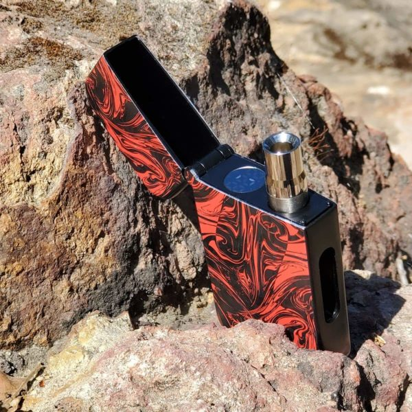 ZOLO-B Box Mod THC Oil Cartridges CBD Oil Cartridges Vape Pen Battery ZOLO-B 510-thread oil cartridge battery offers ultimate protection and discretion for your oil cartridges