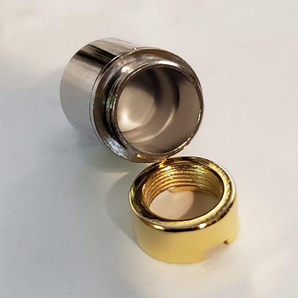 ZOLO-B ZOLO-S ZOLO-C Wax atomizer 510 thread concentrates atomizer