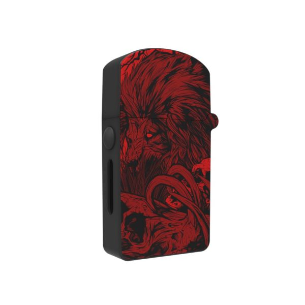 ZOLO-S Oil Cartridge Battery Box Mod THC Oil Cartridges CBD Oil Cartridges Vape Pen Battery ZOLO-S 510-thread box battery offers ultimate protection and discretion for your oil cartridges