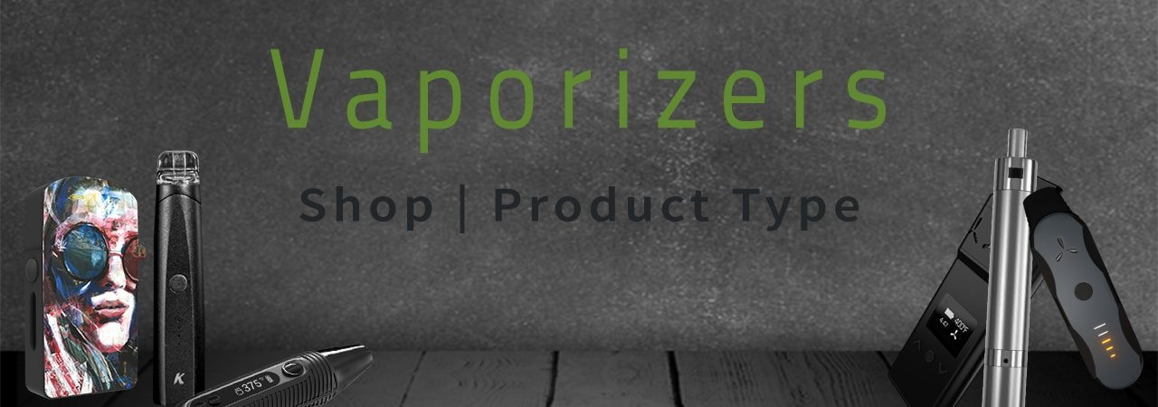 Lord Vaper Pens vaporizers collection by product type
