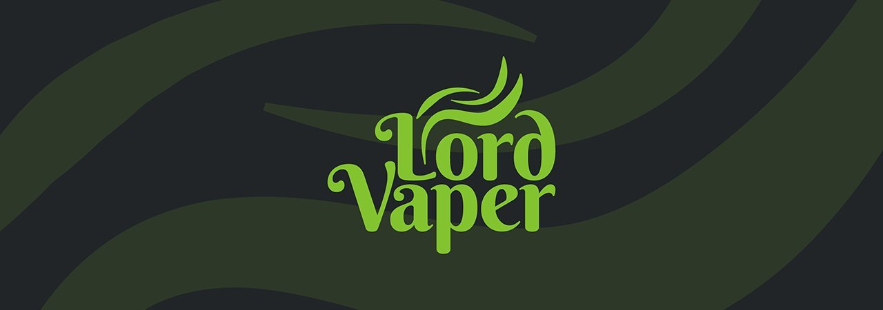 Lord Vaper brand of vape pen and dry herb vaporizers